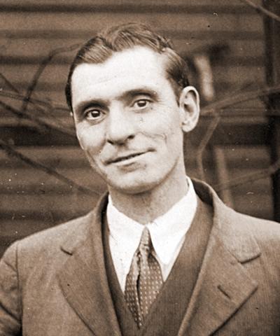 William Boddice